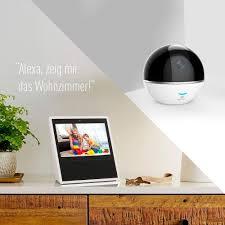 كاميرا ezviz c6tc 1080p واي فاي للأمان المنزلية كاميرا