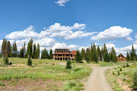 Ergle Christmas Tree Farm by Bart Miller Ranch Properties For Sale Luxury Ranch Realestate