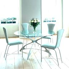 Cream Dining Table Set And Chairs For Kitchen Small