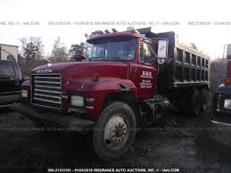 Mack Rd688s In Texas For Sale ▷ Used Trucks On Buysellsearch