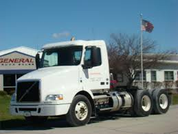 VOLVO Conventional - Day Cab Trucks For Sale