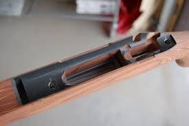 Pillar Bedding Kit by Long Range Shooting Free Floating Barrel And Bedding The