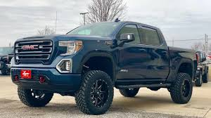 100 Lifted Trucks For Sale In Missouri In Collinsville IL At Laura Buick GMC