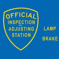 smog check brake and light best brake 2017