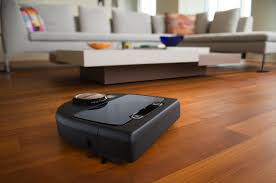 Irobot Roomba Floor Mopping by The 199 Irobot Braava Uses Roomba Logic To Mop Kitchens And