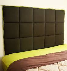 Bamboo Headboards For Beds by Diy Foamboard And Fabric Headboard Tutorial U2013 The Decor Guru