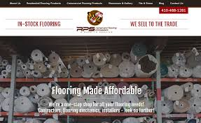 commercial flooring carpet showroom in baltimore maryland md