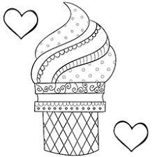 The Ice Cream Art