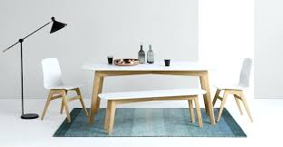 Dining Tables And Benches Amazing Of Table Set With Bench