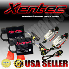 xenon hid conversion kit chevy silverado 2004 2005 2006 ebay