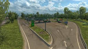 Gas Station | Truck Simulator Wiki | FANDOM Powered By Wikia