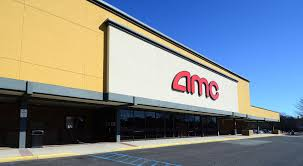 Burlington County movie theaters are ready for their closeup