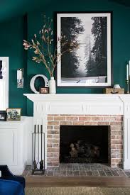 Brown Living Room Decorating Ideas by Best 25 Green Accent Walls Ideas On Pinterest Teal Bedroom