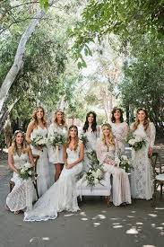 1 Impressive Rustic Bridesmaid Dresses 5