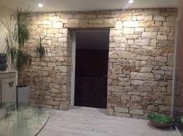 habillage mur cuisine pierres et decor de parement mural habillage de mur