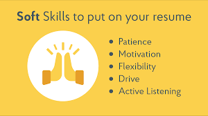 Skills For Resume In 2019 [+100 Examples & Infographic] Receptionist Resume Sample Monstercom 99 Key Skills For A Best List Of Examples All Types Jobs Good To Put On A Astonishing Personal Qualities Problem Solving Beautiful Or Fresh Skill Relevant What New Are Some Unique Set Write In Pretty Tips Cv Good Skills And Qualifications Put On Resume Tacusotechco To Your Lovely Creative 41 Quick Add
