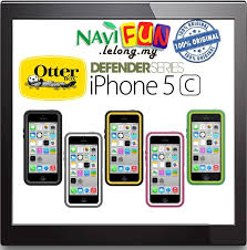 ☆NEW Ori Otterbox iPhone 5C end 12 11 2018 5 47 PM