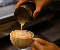 Latte Art World Championship Open