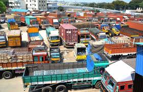 100 Truck Strike Bengaluru Taxis To Join Truckers Strike From Monday IBTimes India