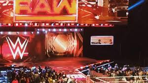 Wwe Goldust Curtain Call by Wwe Raw Results 7 10 Fallout From Great Balls Of Fire Ewrestling