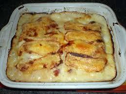 cuisiner endives au jambon recette de gratin d endives au jambon et maroilles