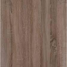 revêtement adhésif bois brun marron 0 675 x 2 m leroy merlin