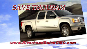 Riverhead GMC Truck Month - YouTube Gmc Truck Month Extended At Carlyle Chevrolet Buick Ltd Sk Lease Specials 2017 Sierra 1500 Reviews And Rating Motor Trend Trucks Seven Cool Things To Know Deals On New Vehicles Jim Causley 2018 Colorado Prices Incentives Leases Overview Certified Preowned 2015 Slt4wd In Nampa D190094a 2012 The Muscular 2500hd Pickup Lloydminster 2019 To Debut In Detroit Next Classic Cars First Drive I Am Not A Chevy Mortgage Broker