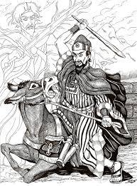 Balaams She Donkey By SlayerSyrena