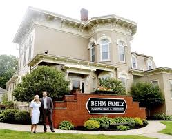Behm Funeral Homes are among oldest businesses in Geneva Madison
