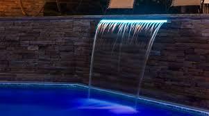 brilliant wonders led waterfall cmp