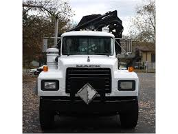 Mack Bucket Trucks / Boom Trucks In Hatfield, PA For Sale ▷ Used ...