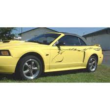 Mustang Graphic Express Body Side Decal Crazy Horse Set 1994-2004 ... Tancredy 2nd Half Price Crazy Horse Lady Car Stickers And Decals Various Vinyl Die Cut Sticker Custom Solargraphicsusacom Air Cleaner Galloping Silhouette Decal Horequestrian Infinity Vehicle Truck Window Wall Laptop Quarter Amazon Family Decalcomania 2019 Unicorn Waterproof Outdoor Medieval Knight Jousting Lance Accsories For Horse Graphics Motorhome Vinyl Stickers Decals Camper Car Van