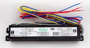 electrical ballast