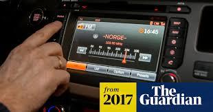 ignores bad reception and starts fm radio switch