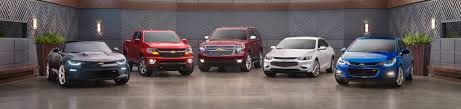 Used Chevrolet Trucks, Cars, & SUVs For Sale In Phoenix | AutoNation ...