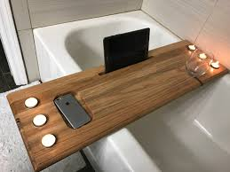 guide to choose bath tub caddy home ideas collection