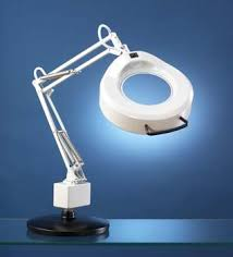 Best Desktop Magnifying Lamp by The 5 Best Magnifying Lamps