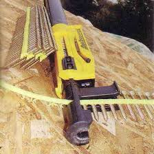 Squeaky Wood Floor Screws by Install A Beautiful Affordable Wood Floor Diy Mother Earth News