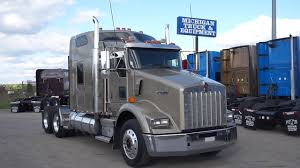 2007 KENWORTH T800 For Sale - YouTube 2005 Kenworth T800 Semi Truck Item Dc3793 Sold November 2017 Kenworth For Sale In Gray Louisiana Truckpapercom Truck Paper 1999 Youtube Used 2015 W900l 86studio Tandem Axle Sleeper For Sale In The Best Resource Volvo 780 California Used In Texasporter Sales Triaxle Alinum Dump Truck 11565 2018