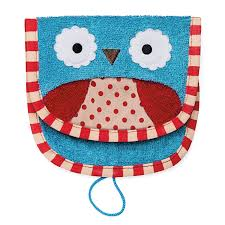 Cheap Owl Bathroom Accessories by Amazon Com Skip Hop Zoo Baby Infant And Toddler Soft Cotton