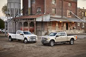 The 2017 Ford Super Duty - Will History Repeat Itself? Photo & Image ...