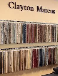 Clayton Marcus Sofa Slipcover by Barnett Furniture Brands