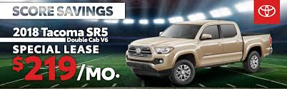 New Toyota Specials Toyota Dealership Vancouver Wa Used Car Dealer Serving Portland Or New Specials Rick Hendrick Sandy Springs In Atlanta Amazing Savings When You Lease A Tundra Georgia Vs Buy Cars Trucks Suvs In Charleston Sc Vs Nissan Best 2018 Titan Pickup Truck Fers Of Redlands Ca Aldermans Dealership Rutland Vt 05701 Tacoma Offers Clo Bert Ogden And For Sale Harlingen Tx Houston Finance Rebates Incentives Benefits Leasing Your