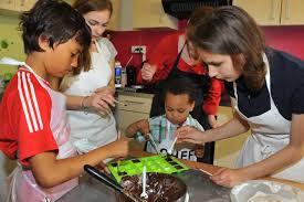 atelier de cuisine enfant cours de cuisine ado et enfants les tabliers gourmands