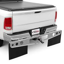 Access® - Rockstar™ Hitch Mounted Mud Flaps