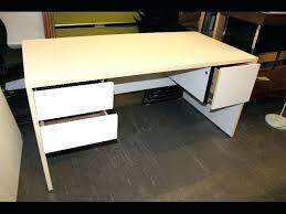bureau de travail bureau de travail blanc bureau 40 cm profondeur 5 bureau travail