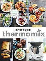 cuisine au quotidien thermomix vorwerk ma cuisine au quotidien tm5 amazon fr gros électroménager