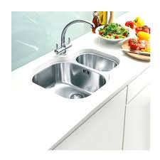 Kitchen Sinks With Drainboard Built In by Sk Kraus Stainless Steel Kitchen Sink Reviews Double Bowl With