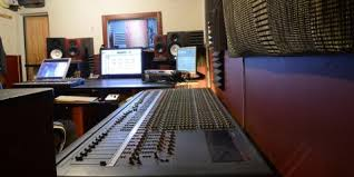 Recording Studios Take Your Music To The Next Level