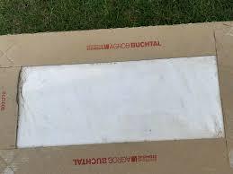 4 pakete fliesen badezimmer küche 25cm x 44cm agrob buchtal